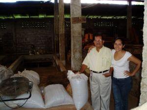 Pichucalco Fermentation Facility